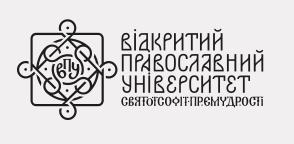 Сайт Відкритого Православного Університету у Києві